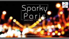 Sparky Paris @La Java (Gay Games Official Sunday Party) à Paris le dim.  5 août 2018 de 23h00 à 05h00 (Clubbing Gay)