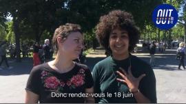 OUT d'or 2019 : la cérémonie in Paris le Tue, June 18, 2019 from 07:00 pm to 11:59 pm (Ceremonies Gay, Lesbian)
