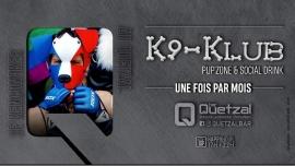 K9-Klub en Paris le sáb 25 de abril de 2020 17:00-21:00 (After-Work Gay, Oso)