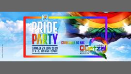 PRIDE PARTY - STONEWALL em Paris le sáb, 29 junho 2019 17:00-05:00 (Clubbing Gay, Bear)