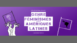 Travail du sexe dans les Amériques Latines in Paris le Mon, March 18, 2019 from 07:00 pm to 09:00 pm (Meetings / Discussions Gay, Lesbian, Trans, Bi)