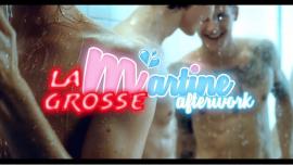 La Grosse Martine #5 : Afterwork clubbing pop & love in Paris le Do 25. April, 2019 20.00 bis 02.00 (Clubbing Gay)