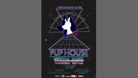 Week-end PUP'HOUSE in Paris le Sat, October 27, 2018 from 03:00 pm to 06:00 pm (Festival Gay)