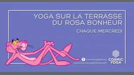 Yoga Rosa en Paris le mié 18 de septiembre de 2019 12:00-13:00 (Curso práctico Gay Friendly, Lesbiana Friendly)
