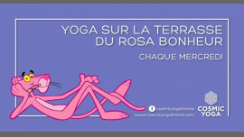 Yoga Rosa in Paris le Wed, August 28, 2019 from 12:00 pm to 01:00 pm (Workshop Gay Friendly, Lesbian Friendly)