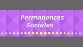 Permanences Sociales Au-delà du Genre et Pari-T a Parigi le sab 27 aprile 2019 14:00-18:00 (Incontri / Dibatti Gay, Lesbica, Trans)