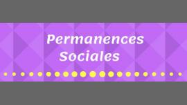 Permanences Sociales Au-delà du Genre et Pari-T in Paris le Sat, May 25, 2019 from 02:00 pm to 06:00 pm (Meetings / Discussions Gay, Lesbian, Trans)