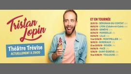 Tristan Lopin dans Dépendance affective in Montpellier le Do 11. April, 2019 19.00 bis 20.00 (Vorstellung Gay Friendly, Lesbierin Friendly)