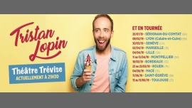 Tristan Lopin dans Dépendance affective in Paris le Do 22. November, 2018 21.30 bis 22.30 (Vorstellung Gay Friendly, Lesbierin Friendly)