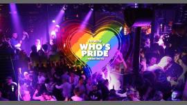 Who's Pride em Paris le sáb, 29 junho 2019 18:00-03:00 (After-Work Gay, Lesbica)