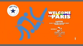 Welcome to Paris - Lutte in Paris le Tue, August  7, 2018 from 02:00 am to 05:00 am (After-Work Gay, Lesbian)
