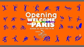"Opening ""Welcome to Paris!"" à Paris le sam.  4 août 2018 de 19h00 à 02h00 (After-Work Gay, Lesbienne)"