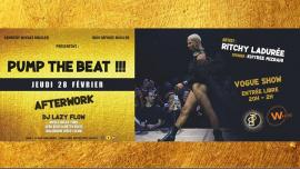 Pump The Beat #2 - 28 fév 2019 à Paris le jeu. 28 février 2019 de 20h00 à 02h00 (After-Work Gay, Lesbienne)