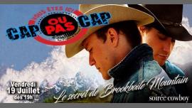 Cap ou pas Cap ?! em Paris le sex, 19 julho 2019 19:00-04:00 (After-Work Gay)