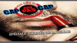 Cap ou pas Cap ?! à Paris le ven.  8 mars 2019 de 19h00 à 04h00 (After-Work Gay)