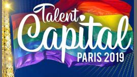 Soirée Promotionnelle Talent Capital à Paris le jeu.  7 février 2019 de 19h00 à 01h00 (After-Work Gay)