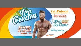 Ice Cream (For Boys) #7 à Paris le sam. 19 août 2017 de 23h59 à 06h00 (Clubbing Gay)