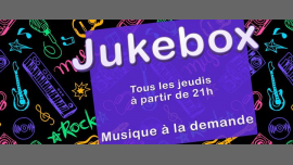 Jukebox in Paris le Thu, June 20, 2019 from 09:00 pm to 03:00 am (After-Work Gay)