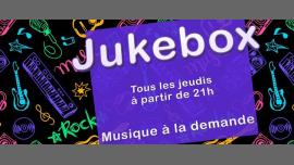 Jukebox à Paris le jeu. 13 juin 2019 de 21h00 à 03h00 (After-Work Gay)