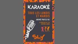Karaoké à Paris le lun.  4 mars 2019 de 21h00 à 02h00 (After-Work Gay)