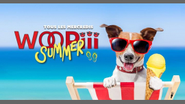 Woopiii Summer in Paris le Mi 17. Juli, 2019 20.00 bis 02.00 (After-Work Gay)