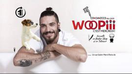 Woopiii, c'est mercredi ! +de bières +de fun à Paris le mer.  3 avril 2019 de 18h00 à 03h00 (After-Work Gay, Lesbienne)