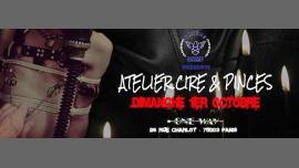 Atelier Cire & Pinces en Paris le dom  1 de octubre de 2017 a las 15:00 (Sexo Gay)