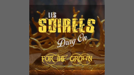 For the Crown #6 - Soirée Drag On in Paris le Wed, March 27, 2019 at 08:00 pm (Clubbing Gay)