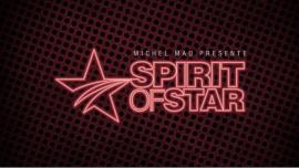 Spirit Of Star : 19 ans à Paris le sam.  4 mai 2019 de 19h00 à 06h00 (Clubbing Gay)