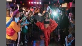 巴黎Séance Voguing & Ballroom//Chéries-Chéris 20192019年 9月24日,21:55(男同性恋, 女同性恋, 变性, 双性恋 电影)