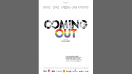 Dimanche du Documentaire : Coming Out in Paris le Sun, June 16, 2019 from 11:00 am to 02:00 pm (Cinema Gay, Lesbian, Trans, Bi)
