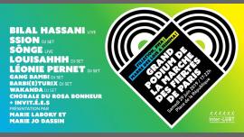 Grand Podium de la Marche des Fiertés 2019 em Paris le sáb, 29 junho 2019 17:00-22:00 (Concerto Gay, Lesbica)