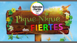 Le Pique-Nique des Fiertés in Paris le Sun, June 23, 2019 from 12:00 pm to 04:00 pm (Picnic Gay, Lesbian)