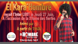 Soirée Karaoké contre les LGBTphobies in Paris le Thu, June 27, 2019 from 07:30 pm to 11:00 pm (After-Work Gay, Lesbian)