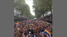 Marche des Fiertés LGBT+ de Paris IDF 2019 in Paris le Sat, June 29, 2019 from 02:00 pm to 07:00 pm (Parades Gay, Lesbian)