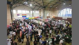 Printemps des Assoces : 20ème édition ! [Évènement officiel] a Parigi le sab  6 aprile 2019 14:00-19:00 (Festival Gay, Lesbica)