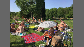 Deuxième édition de la Journée Parisienne du Naturisme (JPNat) in Paris le Sun, June 30, 2019 from 11:30 am to 06:00 pm (Festival Gay Friendly)