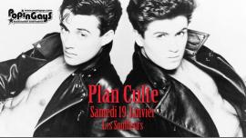 Plan Culte (une soirée made in Popingays) à Paris le sam. 19 janvier 2019 de 22h00 à 05h00 (Clubbing Gay, Lesbienne)