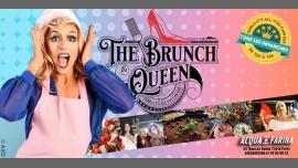 The Brunch and Queen avec Lolita banana et Bichette à Paris le dim. 29 mars 2020 de 12h00 à 17h00 (Brunch Gay, Lesbienne)