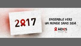 Dépistage Anonyme & Gratuit à Paris le jeu. 27 avril 2017 de 19h00 à 23h00 (Prévention santé Gay)