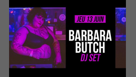 DJ set : Barbara Butch X Prn Prject in Paris le Thu, June 13, 2019 from 09:30 pm to 01:30 am (After-Work Lesbian)
