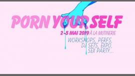 Porn Yourself Festival (Programme complet) à Paris le sam.  4 mai 2019 de 11h00 à 01h30 (Festival Lesbienne)