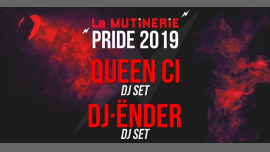 Post-Pride 2019 à la Mutinerie em Paris le sáb, 29 junho 2019 15:00-01:30 (After-Work Lesbica)
