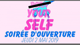 Soirée d'ouverture PYFestival in Paris le Thu, May  2, 2019 from 06:00 pm to 01:30 am (After-Work Lesbian)