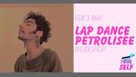 Workshop : Lap Dance pétrolisée in Paris le Fr  3. Mai, 2019 13.00 bis 15.00 (Werkstatt Lesbierin)