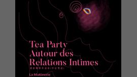 TeaParty autour des relations intimes, entre meufs et/ou trans in Paris le So 21. Juli, 2019 17.00 bis 19.00 (Begegnungen / Debatte Lesbierin)