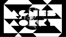 DJ SET AGNES AOKKY in Paris le Thu, May 16, 2019 from 09:30 pm to 01:45 am (After-Work Lesbian)