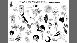Flash tattoo et DJ set contre les violences sexistes in Paris le Sat, November 24, 2018 from 04:00 pm to 02:00 am (After-Work Lesbian)