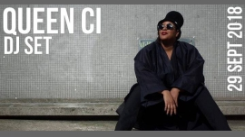 DJ set : Queen Ci in Paris le Sat, September 29, 2018 from 09:30 pm to 01:30 am (After-Work Lesbian)