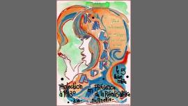 Kaliarda: un langage queer et secret en Grèce in Paris le Mon, November  5, 2018 from 07:30 pm to 12:00 am (After-Work Lesbian)